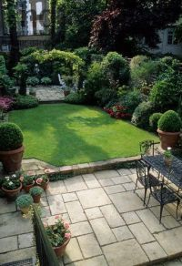 17 Best ideas about Small Patio Gardens on Pinterest ...