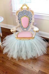 25+ best ideas about Princess chair on Pinterest ...