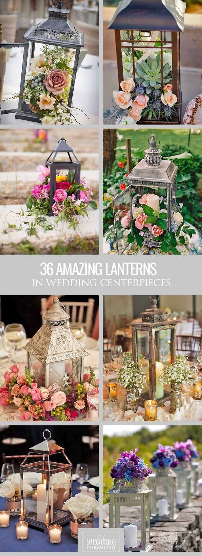 lanterns for weddings lanterns for weddings 36 Amazing Lantern Wedding Centerpiece Ideas