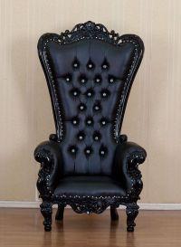 25+ best Gothic furniture ideas on Pinterest | Black house ...