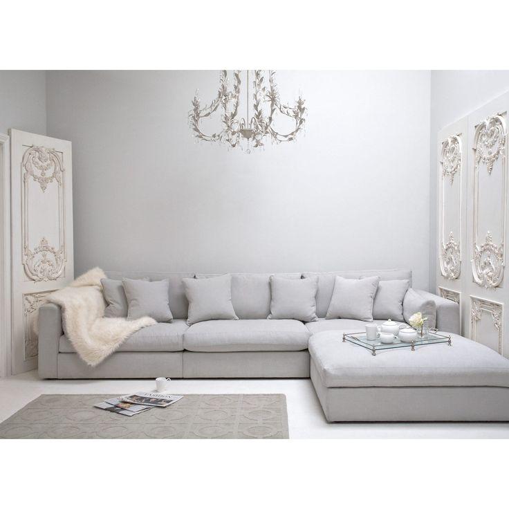 Best 25 Grey L Shaped Sofas Ideas On Pinterest