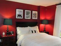 Best 25+ Red bedrooms ideas on Pinterest
