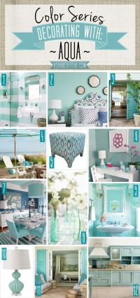 Best 25+ Aqua blue bedrooms ideas only on Pinterest | Aqua ...