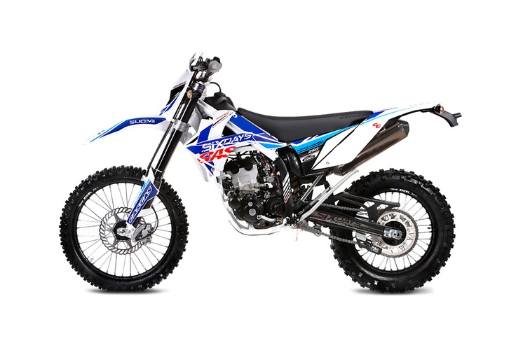 honda 125 trials bike