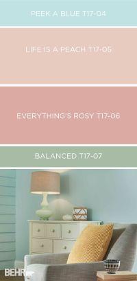 17 Best ideas about Pastel Color Palettes on Pinterest ...