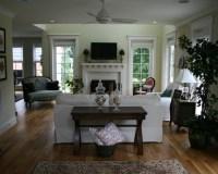 Tropical Living Room British Colonial Design | Living Room ...