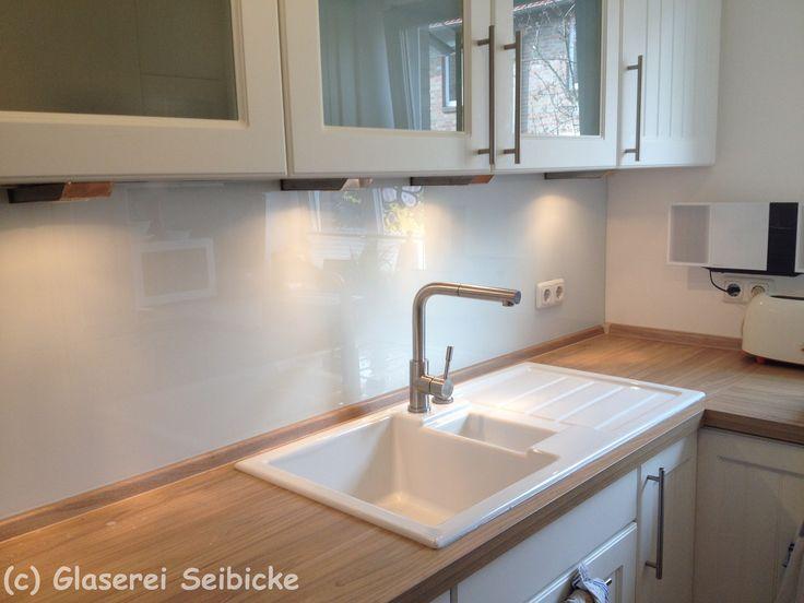 Küche Spritzschutz Selbst Gestalten
