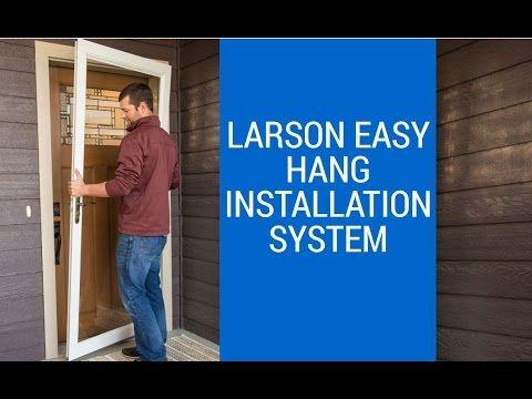 1000+ Ideas About Larson Storm Doors On Pinterest   Storm Doors
