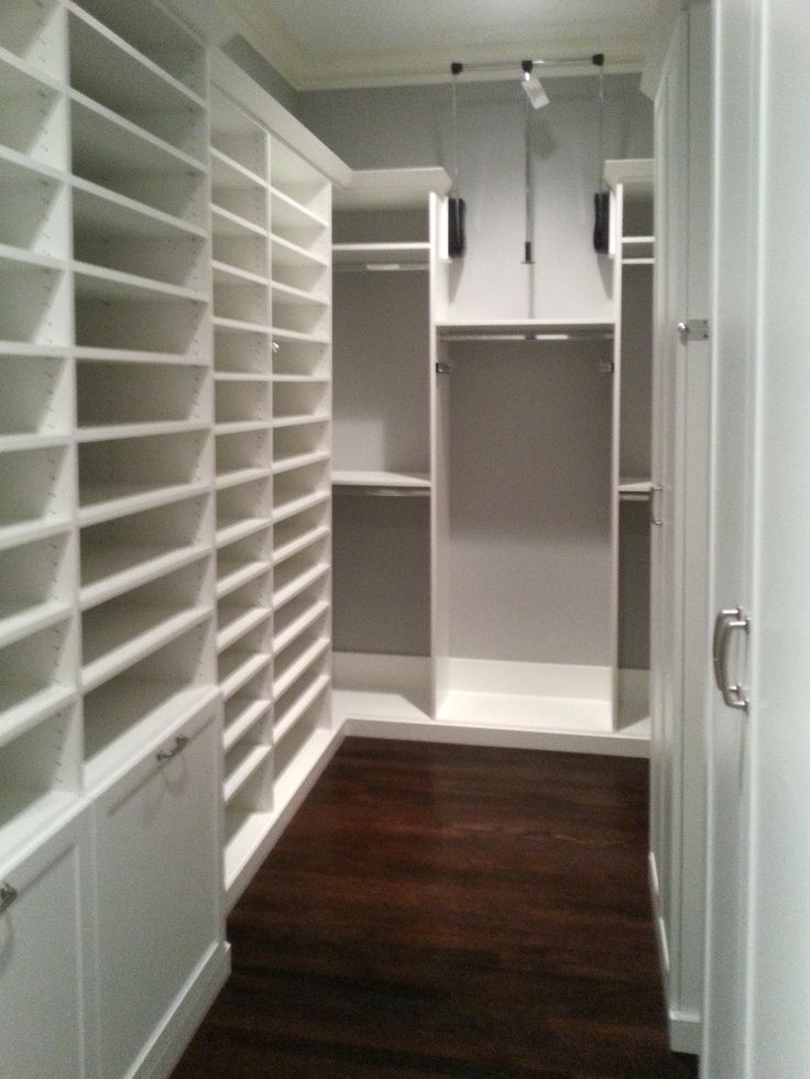 Corner Closet Ikea This Closet Makes The Most Of A Narrow Space. Lots Of