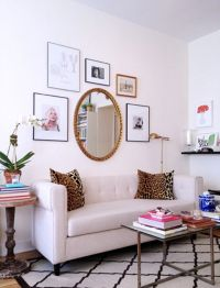 1000+ ideas about Small Apartment Decorating on Pinterest