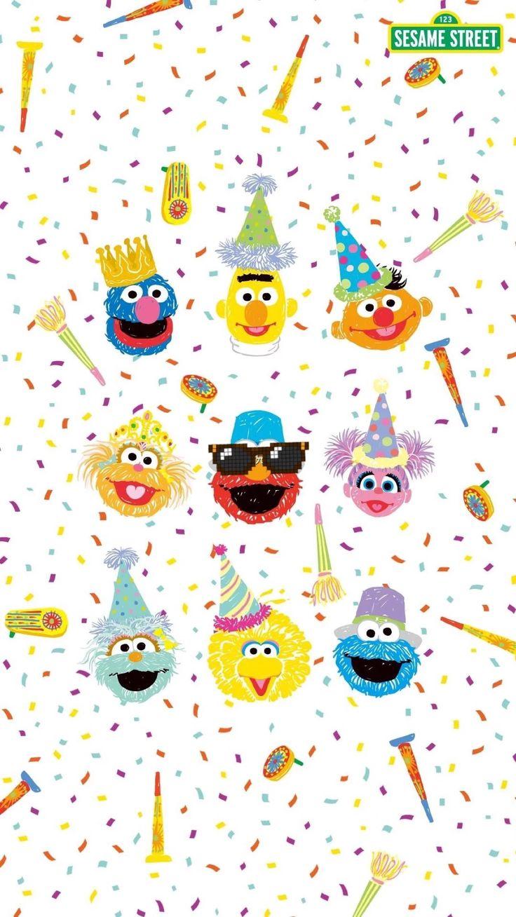 Monsta X Iphone Wallpaper 1000 Images About Sesame Street Wallpaper On Pinterest