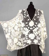 522 best images about CROCHET PONCHOS, SHAWLS, CAPLETS and ...