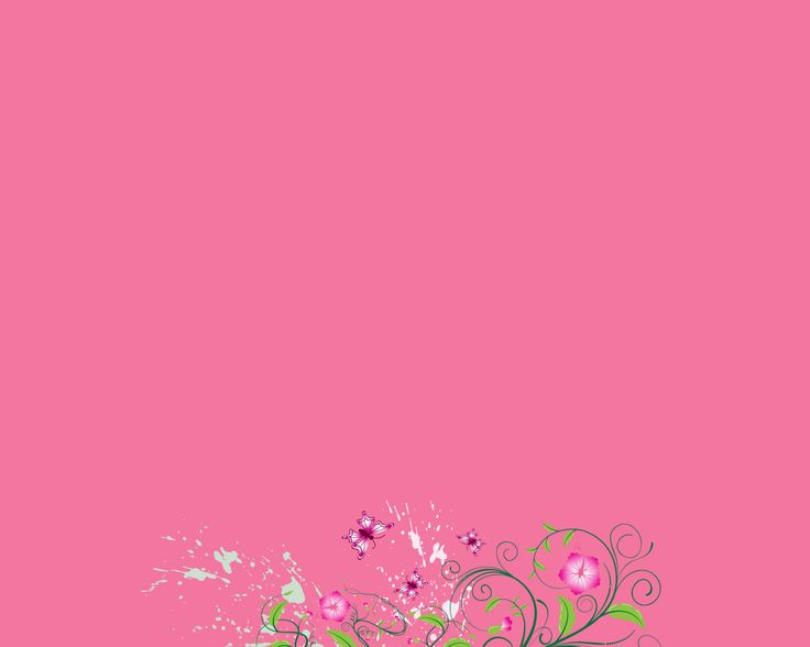 Breast Cancer 3d Wallpaper For Pc Pretty Pink Backgrounds Powerpoint Presentation