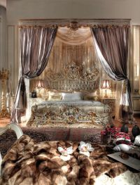 25+ best ideas about Royal bedroom on Pinterest ...