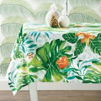 17 Best ideas about Tropical Tablecloths on Pinterest ...