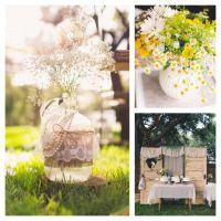292 best Outdoor/Backyard Wedding Ideas images on Pinterest