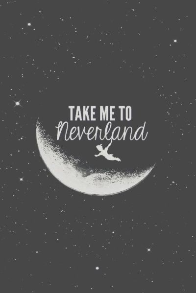 Neverland quote iphone wallpaper | Iphone Wallpaper | Pinterest | Mom, iPhone 4s and Wallpaper ...