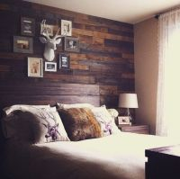 17+ best ideas about Woodland Bedroom on Pinterest ...
