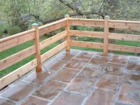 Best 20+ Deck railing systems ideas on Pinterest | Cable ...