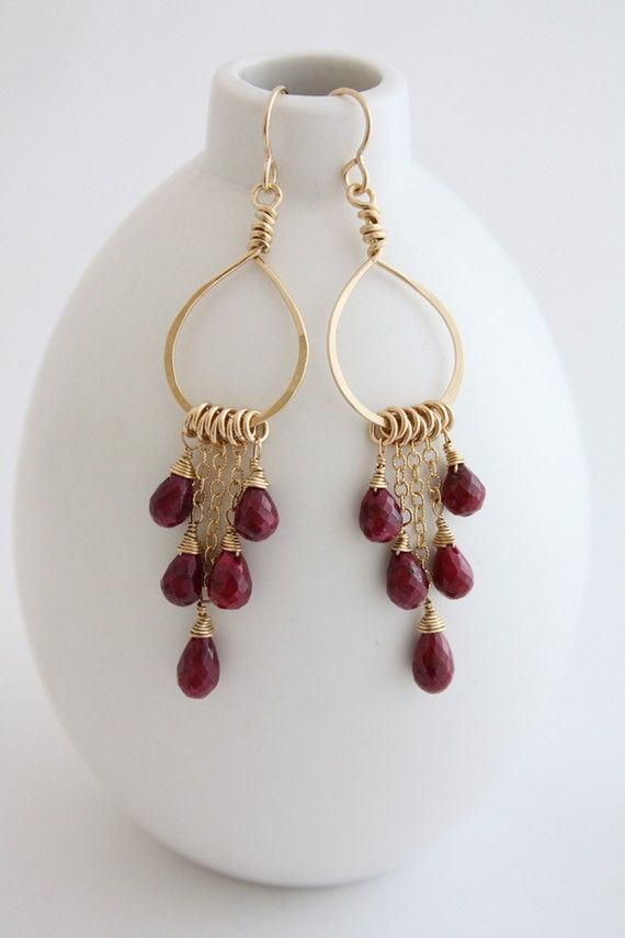 326 best images about DIY Earrings Ideas on Pinterest