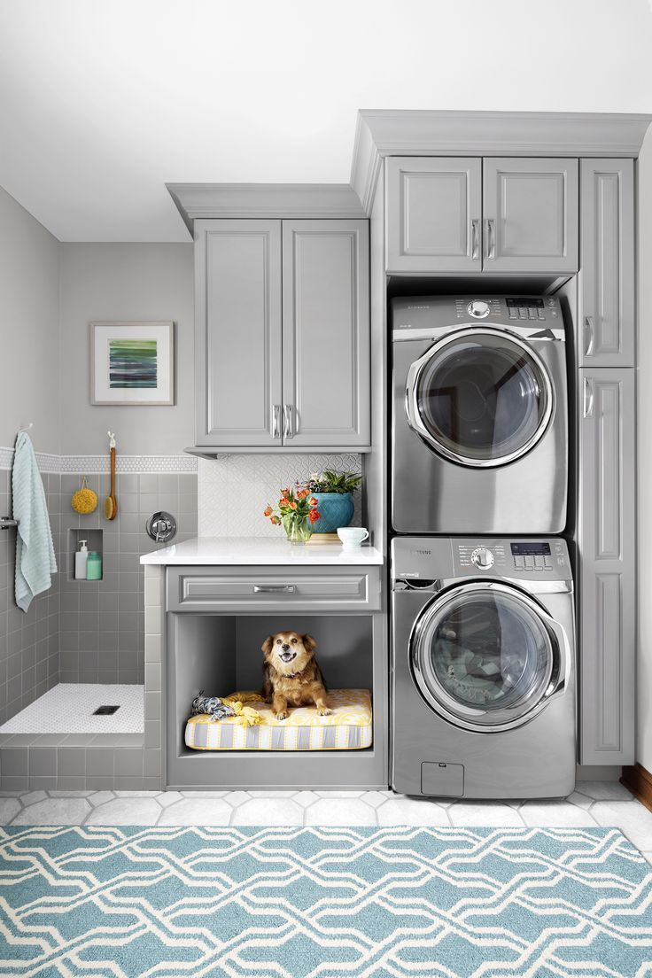 Compact stackable washer dryer french provincial kitchens small corner -  Kitchens Small Corner Compact Stackable Washer Dryer French Provincial Download