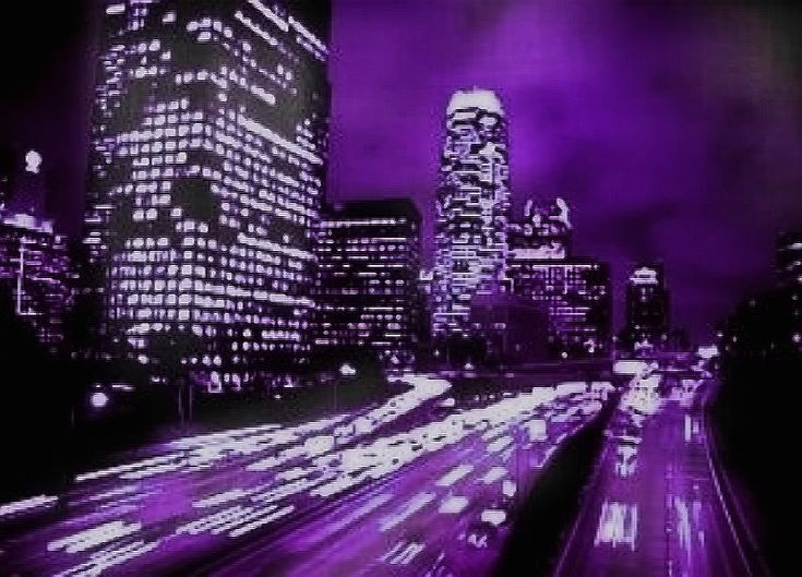 Pitbull Wallpapers 3d Awesome Purple Backgrounds Purple City Haze Graphics