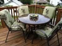 17 Best ideas about Inexpensive Patio Furniture on ...
