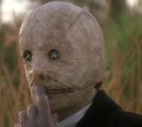 Dr. Philip K. Decker - Nightbreed | Most Terrifying Film ...