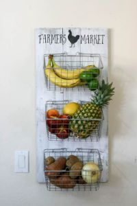 Best 25+ Produce storage ideas on Pinterest | Basic ...