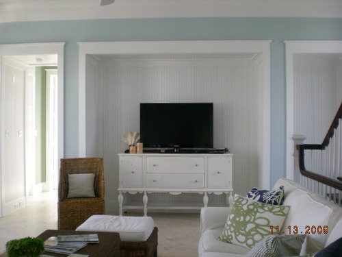 Paint Colors For Laundry Room Walls Sherwin Williams Tradewind | My Master Bedroom Inspiration