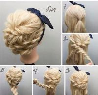 Cool Hair Braids Step By Step | www.imgkid.com - The Image ...