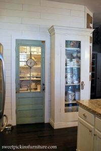 25+ best ideas about Pantry Doors on Pinterest | Kitchen ...