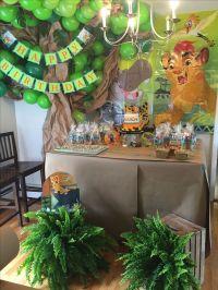 Best 25+ Lion King Birthday ideas on Pinterest | Lion king ...