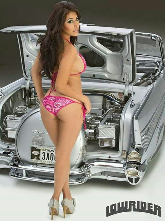 Gangsta Girls And Lowriders Wallpaper 760 Best Images About Lowrider Cars And Latina Models By