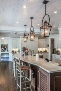 17 Best ideas about Country Kitchen Lighting on Pinterest ...