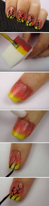 Best 10+ Short nails art ideas on Pinterest | Short nail ...