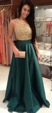 17 Best ideas about Dark Green Dresses on Pinterest ...