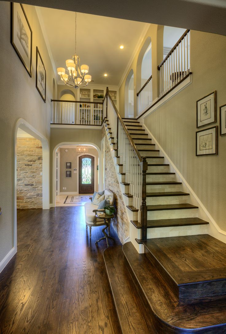 Stairway Door Stair Plans With Landing - Woodworking Projects & Plans