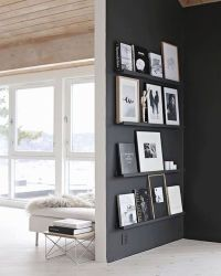 The 25+ best ideas about Feature Walls on Pinterest ...