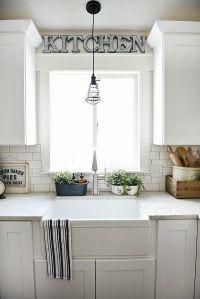 Best 25+ Kitchen window treatments ideas on Pinterest ...