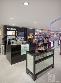 Barkers Cosmetics | Retail Design | Design and Build by ...