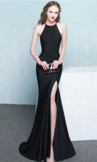 25+ best ideas about Elegant Black Dresses on Pinterest ...