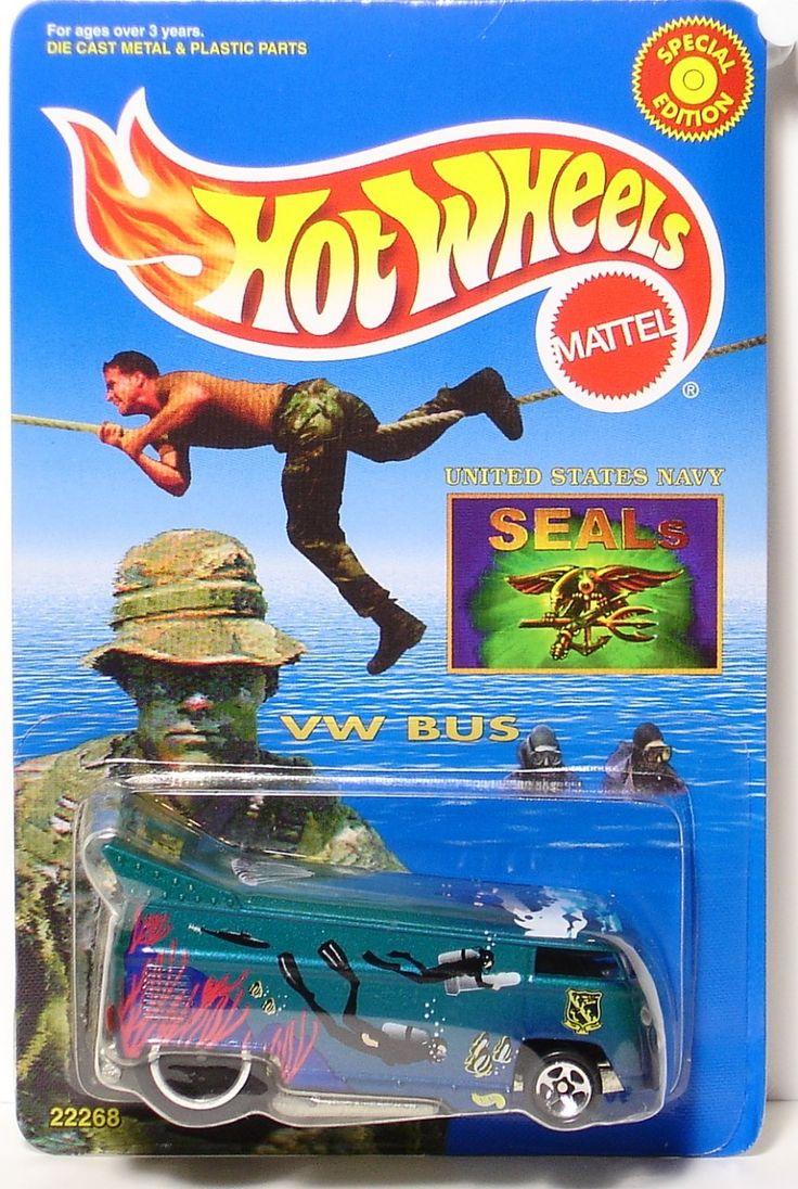 Mattel legends 1 24 1969 hot wheels twin mill concept car electronic navy seals vw download