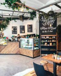 Best 25+ Coffee shop interiors ideas on Pinterest | Cafe ...