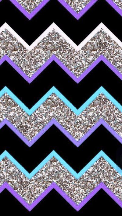 25+ best ideas about Chevron wallpaper on Pinterest   Pink chevron wallpaper, Glitter chevron ...