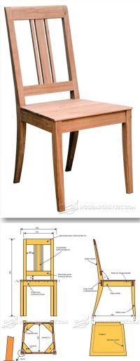 1000+ ideas about Diy Chair on Pinterest | Chair Makeover ...