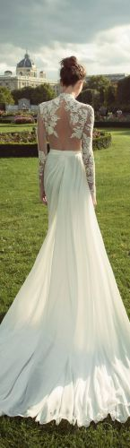 vintage wedding dresses wedding dresses for fall 50 Beautiful Lace Wedding Dresses To Die For