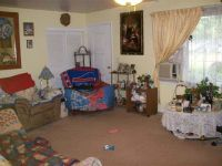 cluttered messy living room poor bad home staging Warren ...