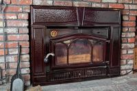 25+ best ideas about Fireplace Inserts on Pinterest   Gas ...