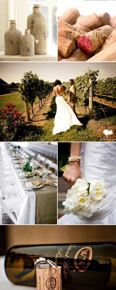 83 best images about Wedding Theme: Winery on Pinterest ...